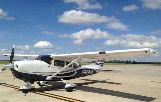 2008 Cessna T206H