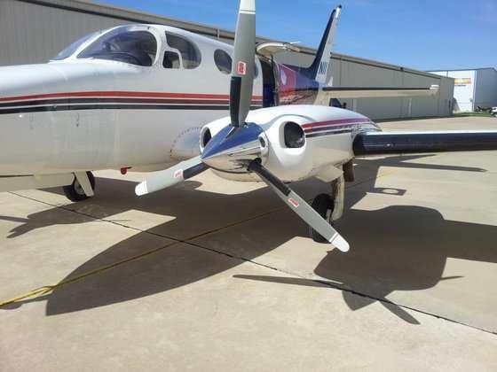 1972 Cessna 340