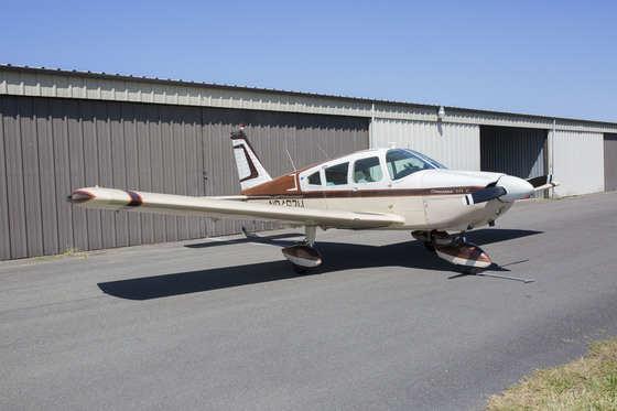 1969 Piper 6X