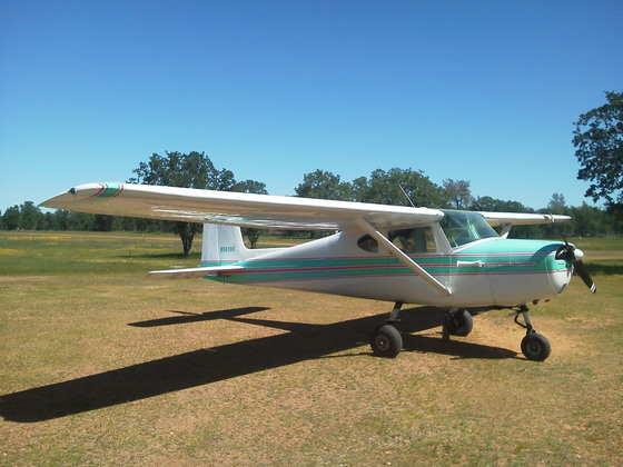 1958 Cessna 150