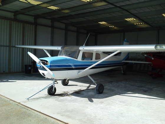 1960 Cessna 150