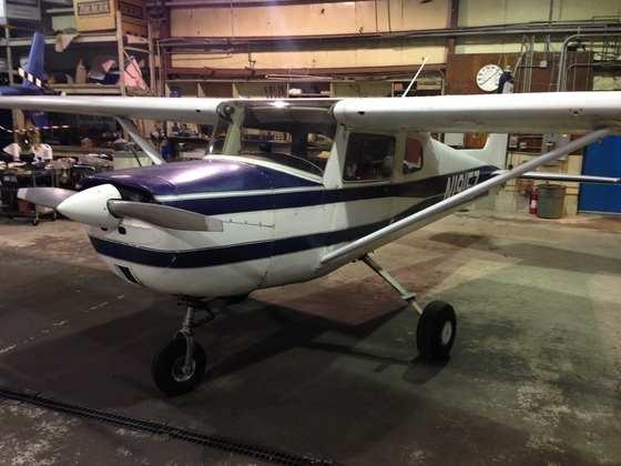 1963 Cessna 150