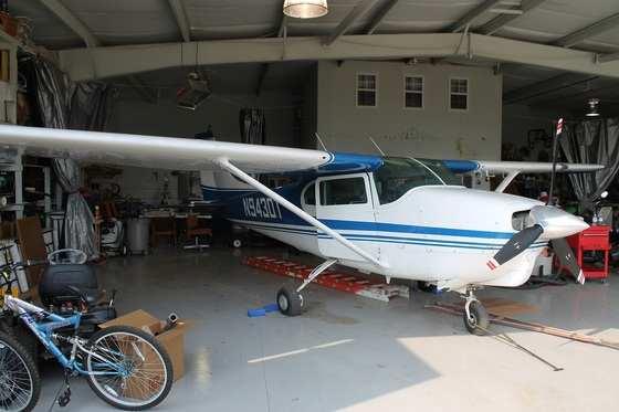 1960 Cessna 210