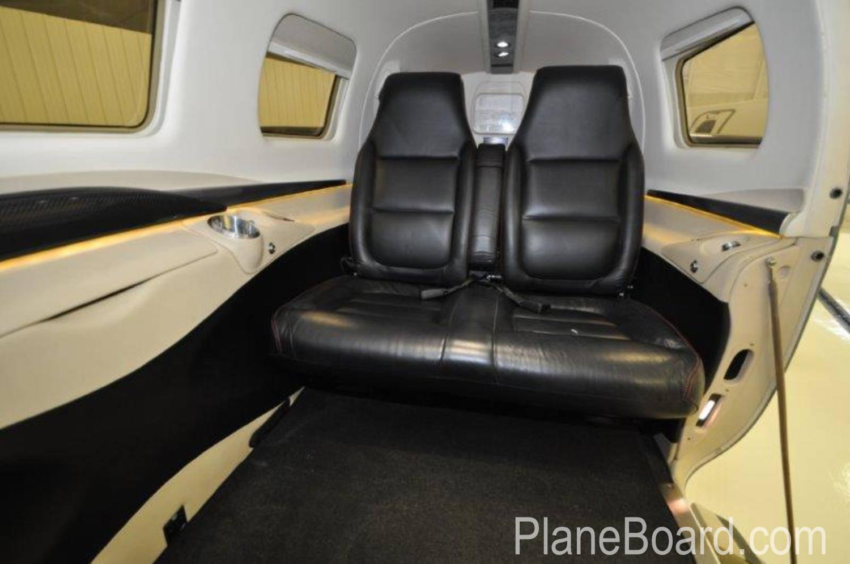 2016 Piper Meridian interior 6