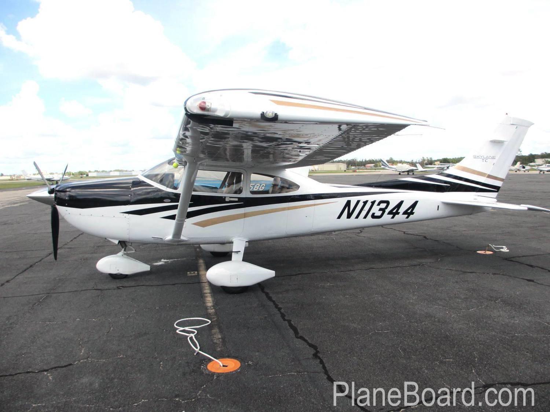 2006 Cessna T182T Skylane primary