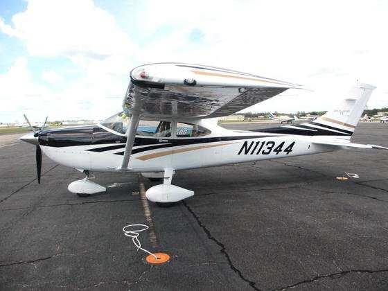 2006 Cessna T182T Skylane