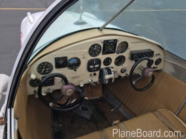 1949 Ercoupe 415-E exterior 2