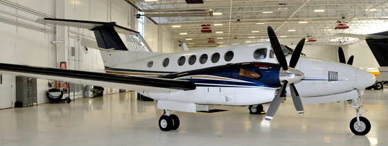 1987 Beechcraft King Air 300