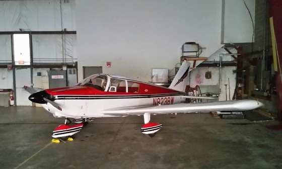 1965 Piper Cherokee 180