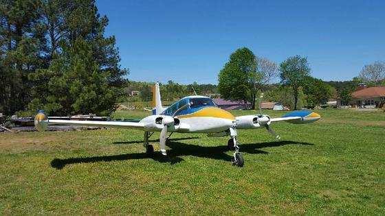 1959 Cessna 310