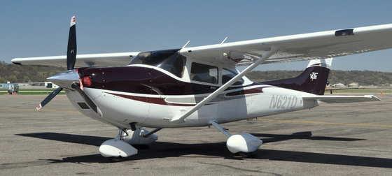 2004 Cessna T182T Skylane