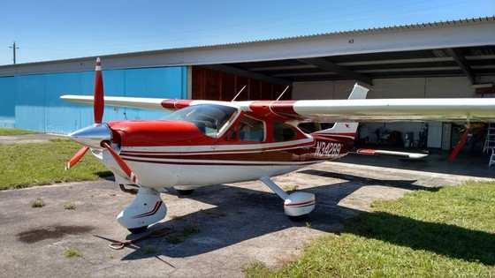 1972 Cessna 177