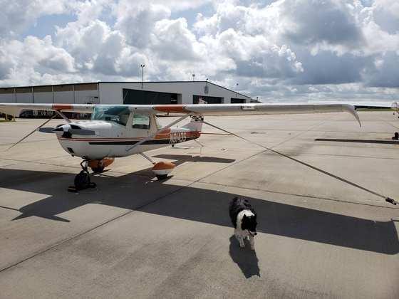 1965 Cessna 150