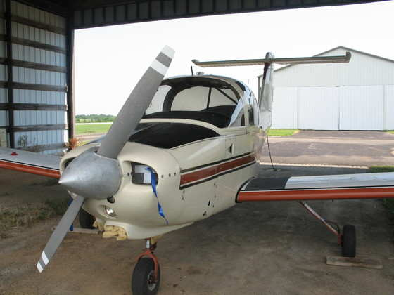1978 Piper Tomahawk