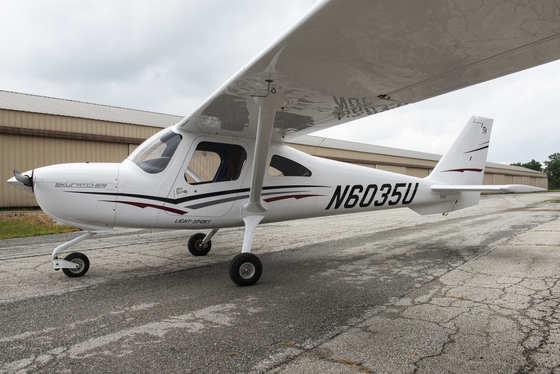 2011 Cessna 162