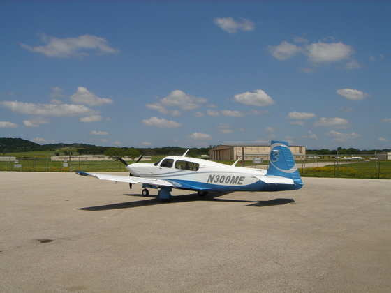 2007 Mooney M20R Ovation3