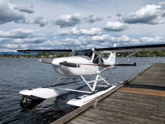 2010 Glasair Sportsman 2+2
