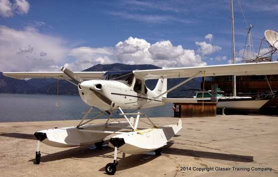 2007 Glasair Sportsman 2+2