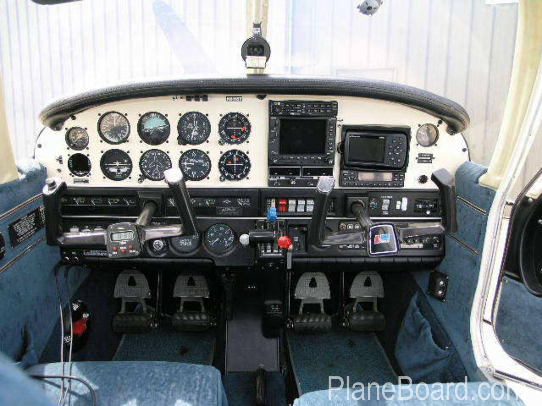 1979 Piper Dakota For Sale N8118t Planeboard