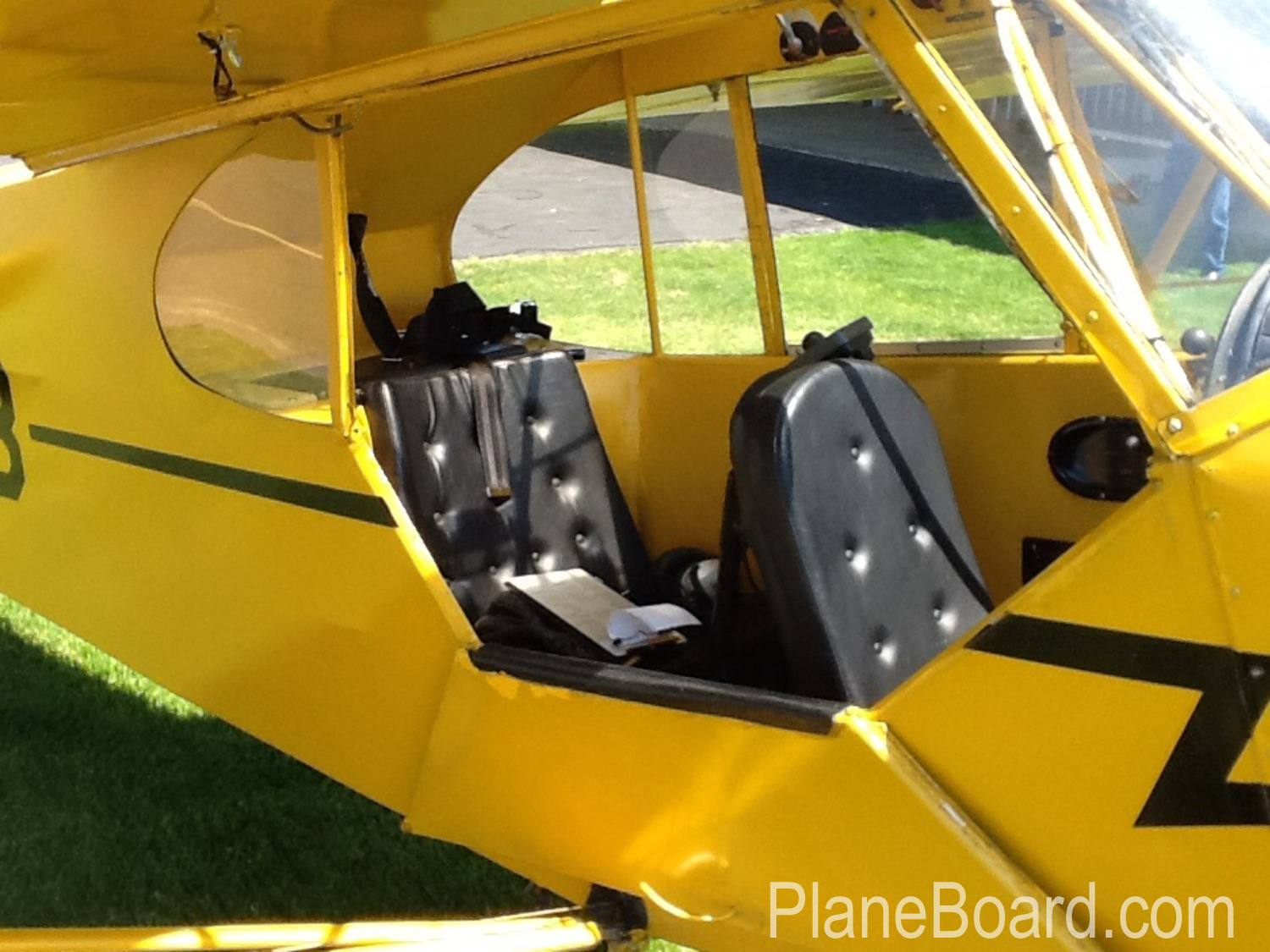 1946 piper j 3 cub for sale n70793 planeboard