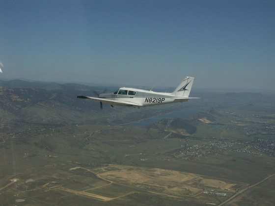 1963 Piper Comanche 250